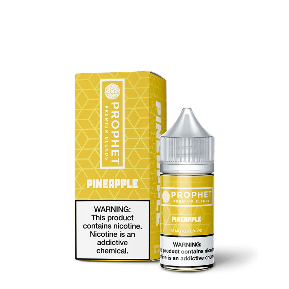 Prophet 30ml 1Box&Bottle Pineapple