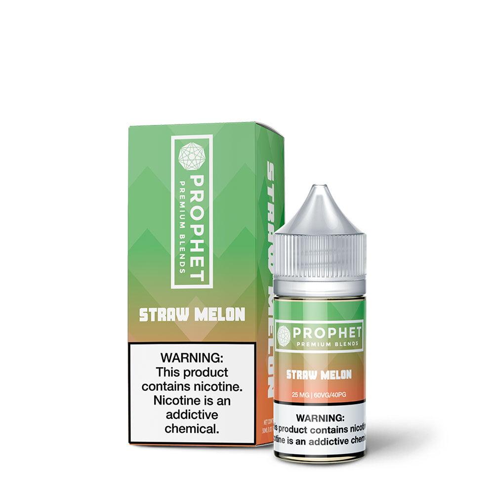 Prophet 30ml 1Box&Bottle StrawMelon